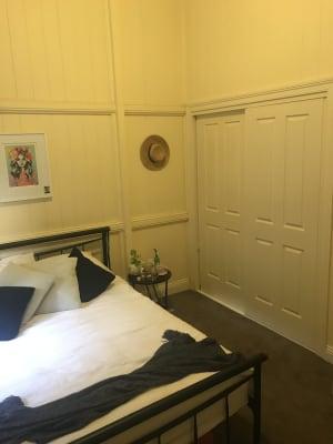 $200, Flatshare, 3 bathrooms, Leichhardt Street, Spring Hill QLD 4000