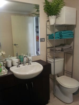 $254, Flatshare, 3 bathrooms, Gillespie Avenue, Alexandria NSW 2015