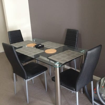 $300, Flatshare, 3 bathrooms, Carr Street, West Perth WA 6005
