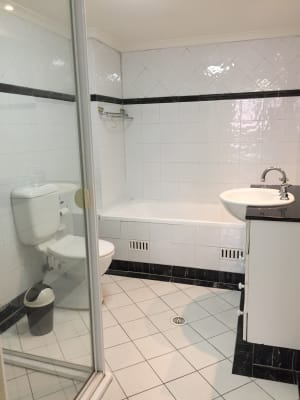 $450, Flatshare, 2 bathrooms, Day Street, Sydney NSW 2000