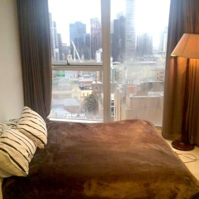 $170, Flatshare, 2 bathrooms, La Trobe Street, Melbourne VIC 3000