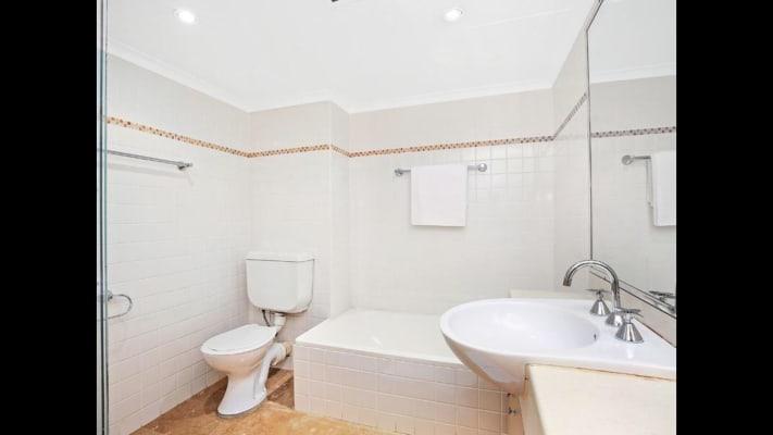 $490, Flatshare, 2 bathrooms, Victoria Street, Potts Point NSW 2011