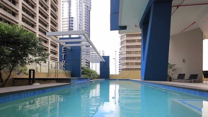 $150-165, Flatshare, 2 rooms, Mary Street, Brisbane City QLD 4000, Mary Street, Brisbane City QLD 4000