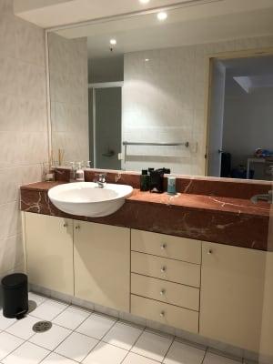 $330, Flatshare, 2 bathrooms, Harbour Street, Sydney NSW 2000