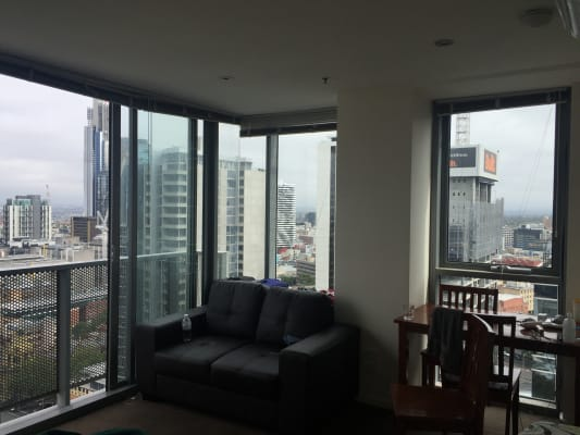 $280, Flatshare, 2 bathrooms, Exploration Lane, Melbourne VIC 3000