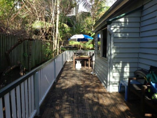 $160, Share-house, 3 bathrooms, Royal Street, Milton QLD 4064