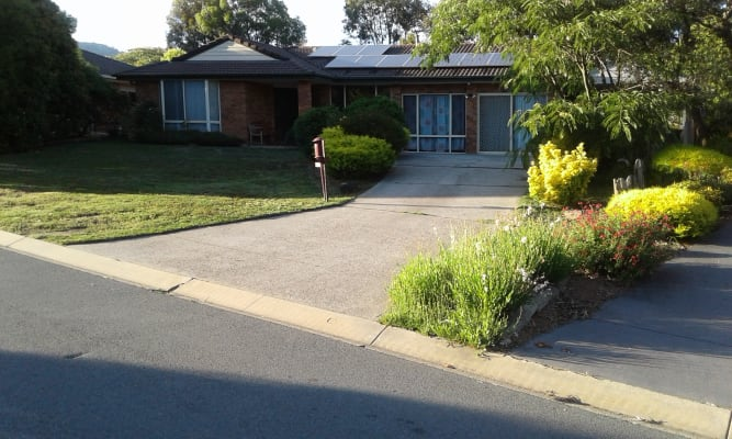 $180, Share-house, 4 bathrooms, Dobell Circuit, Conder ACT 2906