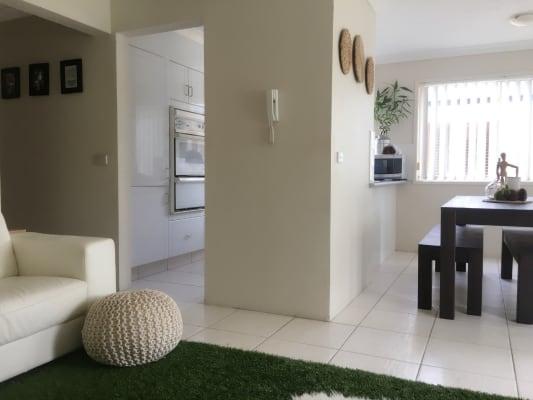 $210, Flatshare, 2 bathrooms, Peerless Avenue, Mermaid Beach QLD 4218
