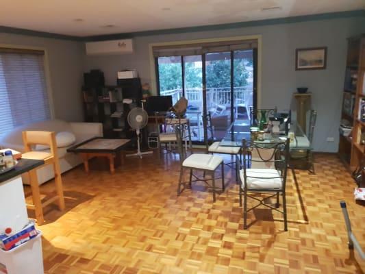$210, Share-house, 4 bathrooms, Maddison Close, Bruce ACT 2617