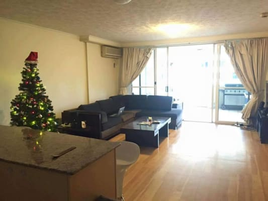 $170, Flatshare, 3 bathrooms, Gotha Street, Fortitude Valley QLD 4006
