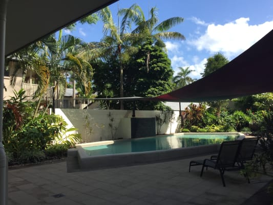 $190, Flatshare, 3 bathrooms, Spence Street, Portsmith QLD 4870