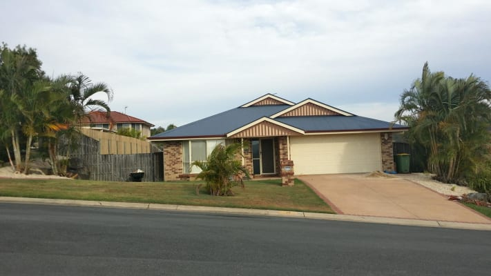 $150, Share-house, 4 bathrooms, McRae Circuit, Pacific Pines QLD 4211