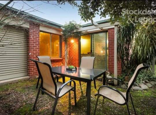 $180, Share-house, 3 bathrooms, Manna Court, Ferntree Gully VIC 3156