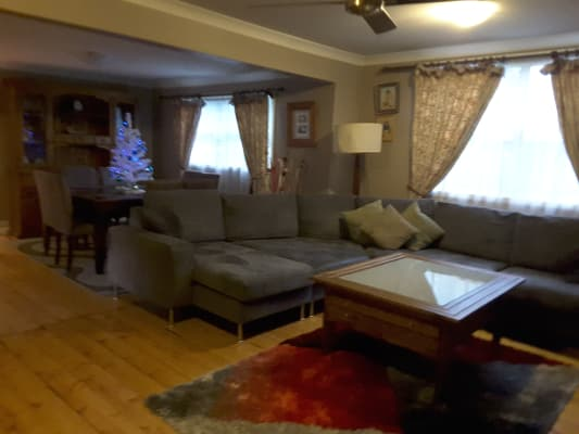 $225-325, Share-house, 3 rooms, Megalong Street, Leura NSW 2780, Megalong Street, Leura NSW 2780
