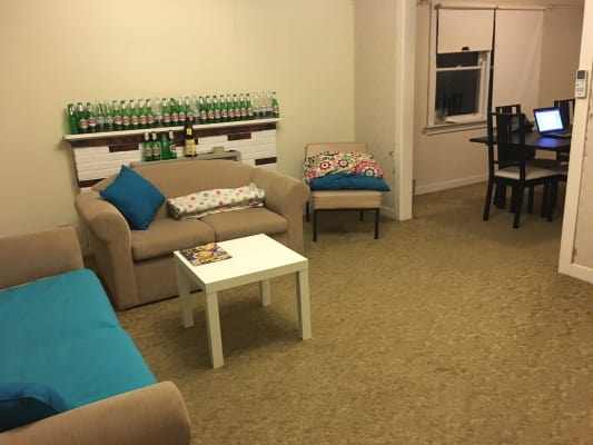 $145, Flatshare, 3 bathrooms, Marshall Avenue, Clayton VIC 3168
