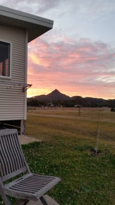 $255, Share-house, 2 bathrooms, Queen Street, Mullumbimby NSW 2482