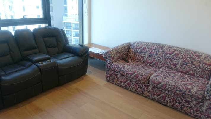 $220, Flatshare, 2 bathrooms, Clarke Street, Southbank VIC 3006