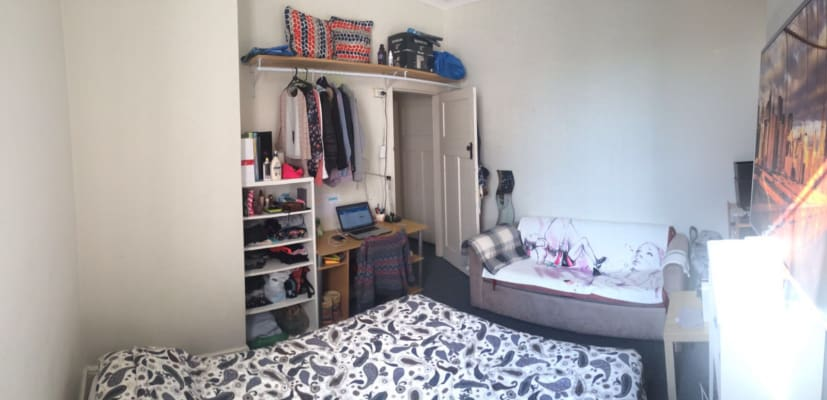 $310, Flatshare, 2 bathrooms, Glebe Point Road, Glebe NSW 2037
