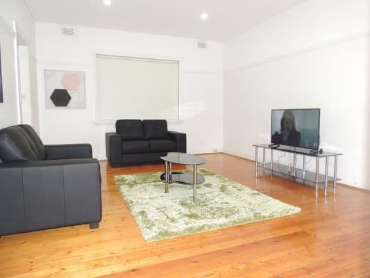 $190, Flatshare, 2 bathrooms, Edgecliff Road, Woollahra NSW 2025