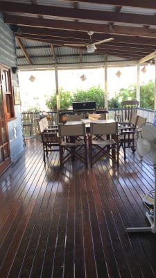 $250, Homestay, 2 rooms, Virginia Avenue, Hawthorne QLD 4171, Virginia Avenue, Hawthorne QLD 4171