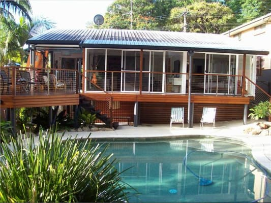 $190-290, Share-house, 2 rooms, Alpha Avenue, Currumbin QLD 4223, Alpha Avenue, Currumbin QLD 4223