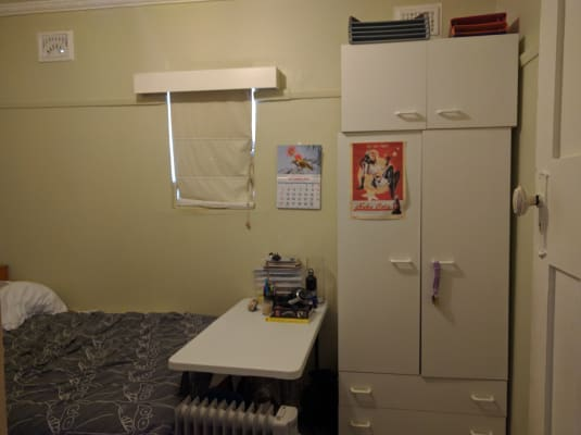 $166, Share-house, 3 bathrooms, Wardell Road, Marrickville NSW 2204