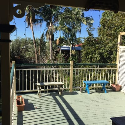 $185, Share-house, 3 bathrooms, Murray Street, Red Hill QLD 4059