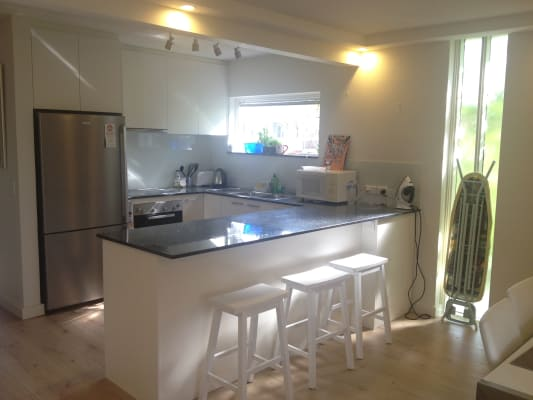 $290, Flatshare, 3 bathrooms, Carr Street, Waverton NSW 2060