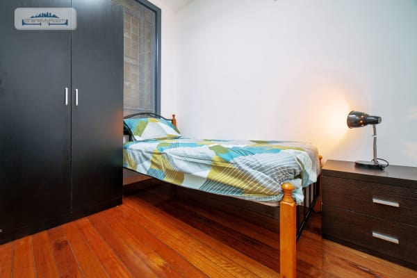 $250, Share-house, 5 bathrooms, Little Mount Street, Pyrmont NSW 2009