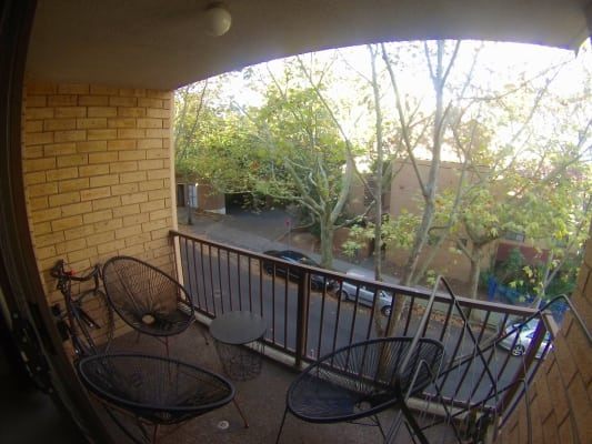 $300, Flatshare, 2 bathrooms, Goodlet Street, Surry Hills NSW 2010