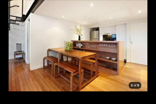 $345, Share-house, 2 bathrooms, Commercial Road, Prahran VIC 3181
