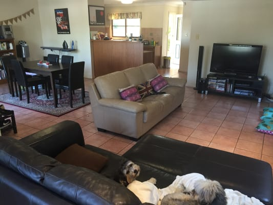 $185, Share-house, 3 bathrooms, Judge Street, Petrie Terrace QLD 4000