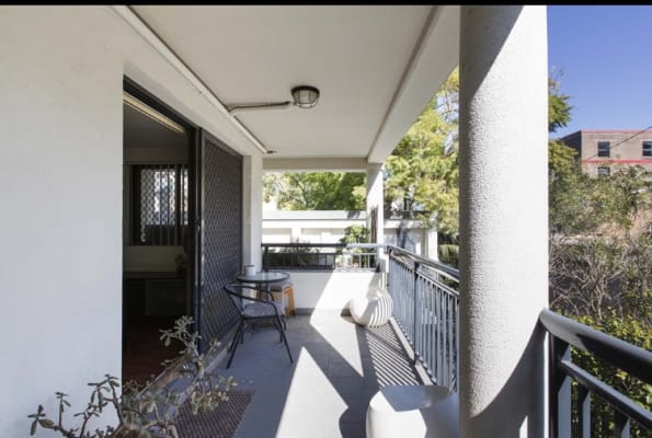 $360, Flatshare, 2 bathrooms, Pine Street, Chippendale NSW 2008