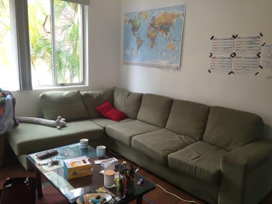$160, Flatshare, 2 bathrooms, Church Street, Wollongong NSW 2500