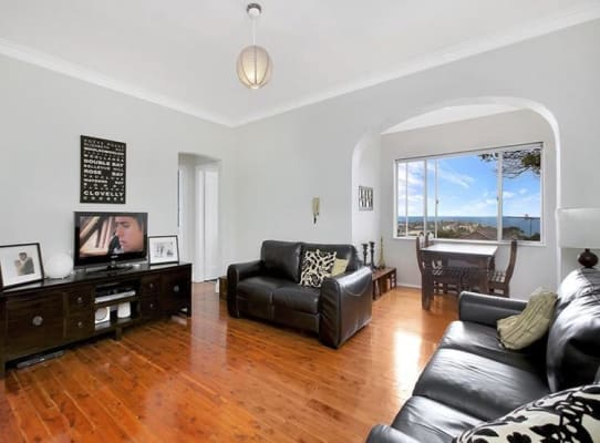 $400, Flatshare, 2 bathrooms, Wellington Street, Bondi NSW 2026