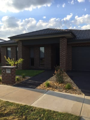 $165, Share-house, 4 bathrooms, St Clair, Cranbourne West VIC 3977