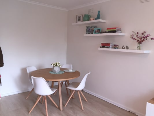 $220, Flatshare, 2 bathrooms, Malvern Road, Glen Iris VIC 3146