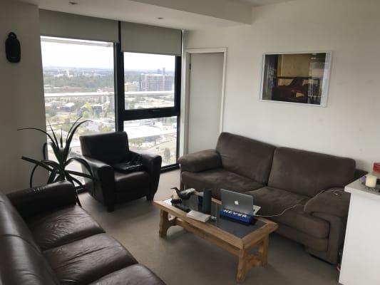 $320, Flatshare, 2 bathrooms, City Road, Southbank VIC 3006