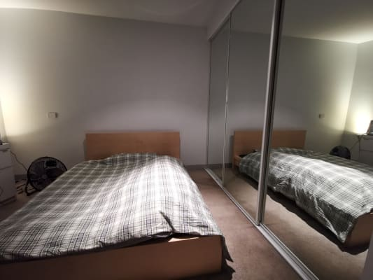 $400, Flatshare, 2 bathrooms, Flinders Street, Melbourne VIC 3000