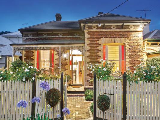 $375, Share-house, 3 bathrooms, Johnson Street, Hawthorn VIC 3122