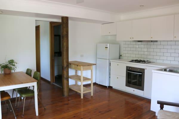 $300, Granny-flat, 1 bathroom, Panorama Drive, Farmborough Heights NSW 2526