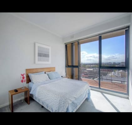 $170, Flatshare, 2 bathrooms, A'Beckett Street, Melbourne VIC 3000