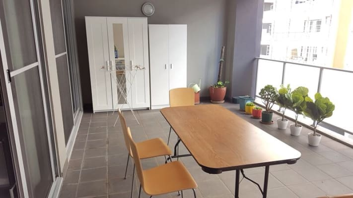 $300, Flatshare, 3 bathrooms, Cowper Street, Parramatta NSW 2150