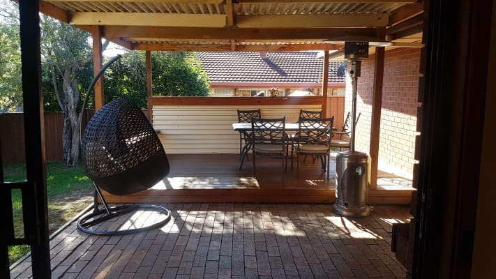 $180, Share-house, 4 bathrooms, Lucas Drive, Horsley NSW 2530