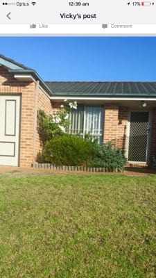 $180, Share-house, 3 bathrooms, Codlin Street, Ambarvale NSW 2560