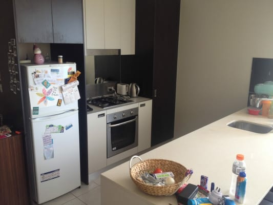 $215, Flatshare, 2 bathrooms, Altona St. , Kensington VIC 3031