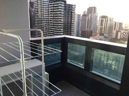 $170, Flatshare, 2 bathrooms, Elizabeth Street, Melbourne VIC 3000