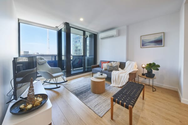 $300, Flatshare, 3 bathrooms, City Road, Southbank VIC 3006