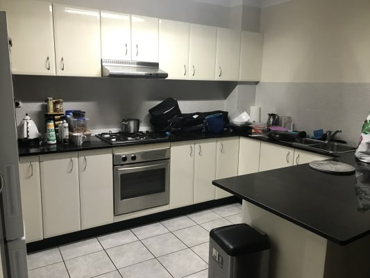 Room For Rent In Fitzgerald Crescent Strathfield South