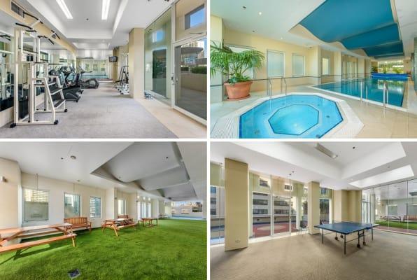 $360, Flatshare, 3 bathrooms, Pitt Street, Sydney NSW 2000